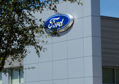 Westway Ford - Irving Texas