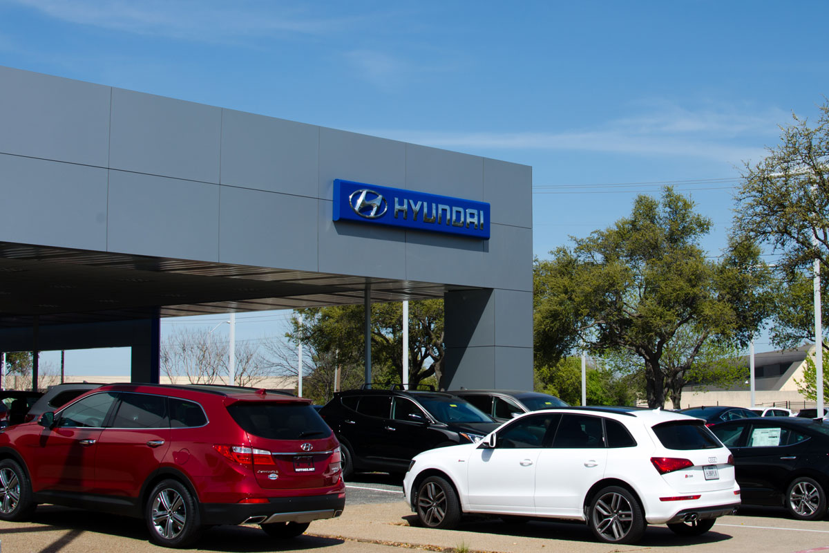amp glamours place plano of hyundai huffines tx dealer new park dallas dealership lexus used acura